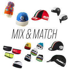 2 Hats Mix And Match For A Fiver