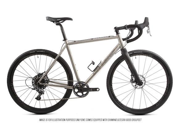 On-One Pickenflick Shimano Ultegra 6800 Cyclocross Bike