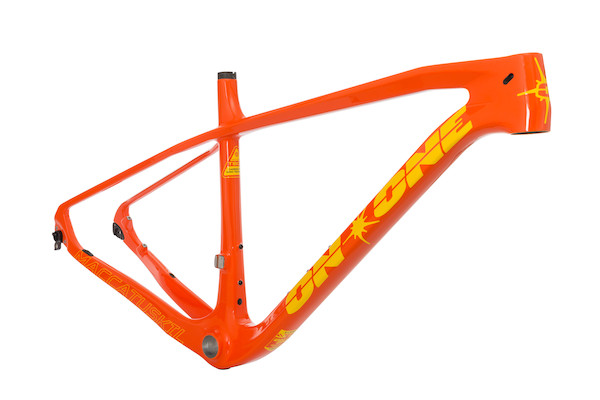 On-One Maccatuskil Carbon 29er Frame