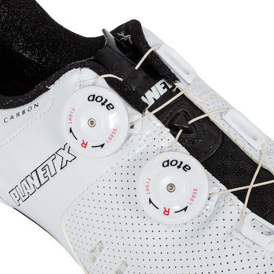 Planet X 365X Pro Carbon Vernice Road Shoe