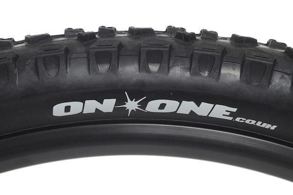 "On-One Smorgasbord 29""x2.25"" Tyre"