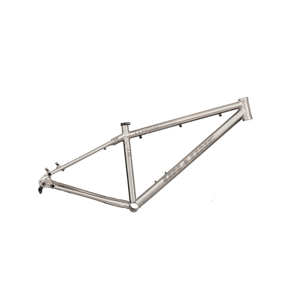 On-One Ti 45650B Frame