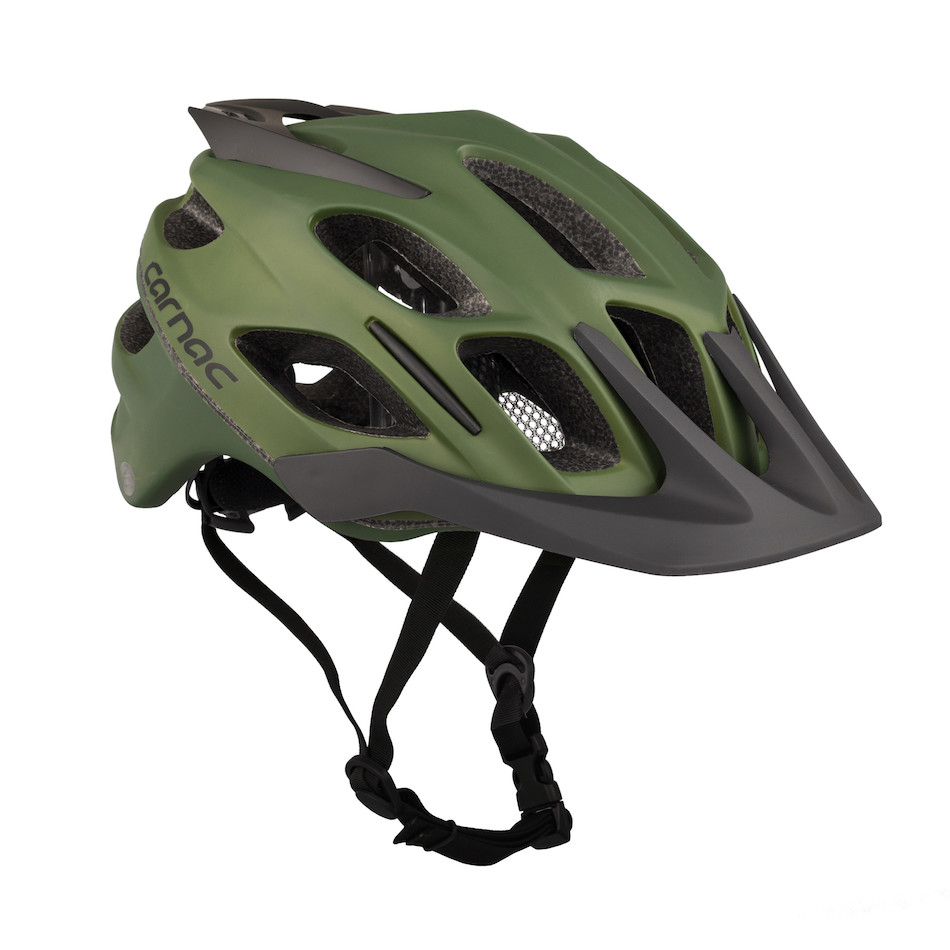 Carnac Xc Mtb Helmet On One