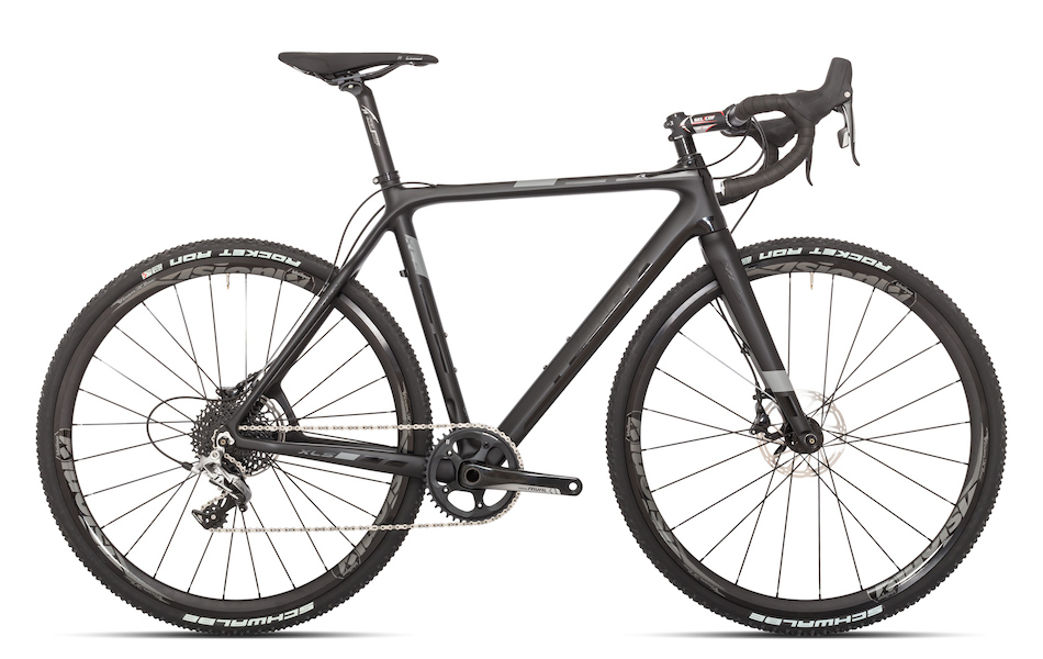Planet X XLS SRAM Rival 1 Clincher Cyclocross Bike | On - One