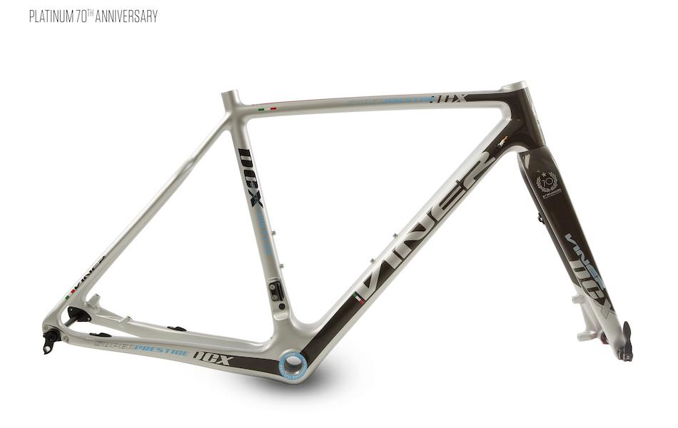 Viner Super Prestige SRAM Force 1 HRD Cyclocross Bike