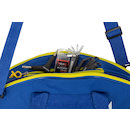 Planet X Team Carnac Padded Double Wheel Bag
