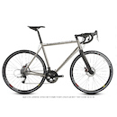 On-One Pickenflick Titanium Sram Rival 22 Mechanical Disc Cyclocross Bike