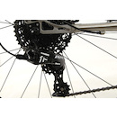 Planet X Tempest Titanium Sram Apex 1 Mechanical Disc Gravel Road Bike