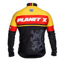 Planet X Pro Level Flanders Long Sleeve Jersey