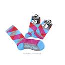 Carnac Merino Cycling Socks Made In UK