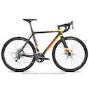 Planet X XLS Shimano Ultegra 6800 Carbon Cyclo Cross Bike