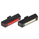Jobsworth Canopus USB Rechargable Front Light