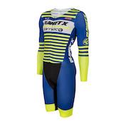 Carnac Kronus Speed Suit