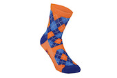 Holdsworth Argyle Sorbtek Cycling Socks