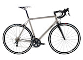 J.Guillem Major Shimano Ultegra 6800 Titanium Road Bike