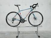 Holdsworth Elan / Medium / Ice Blue / Shimano Ultegra 6800