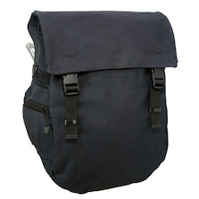 Banjo Brothers Canvas Waterproof Pannier