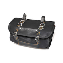 Holdsworth Barley Saddlebag