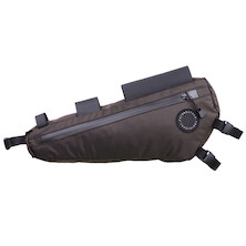 Fairweather Frame Bag Half
