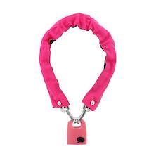 Knog Straight Jacket Skinny Chain Lock