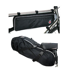 Banjo Brothers Bikepacking Bag Bundle