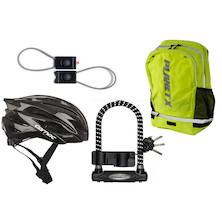 Cycle To Work Essentials Bundle