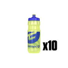 10 Carnac Water Bottle Trade Pack - 10 Bottles