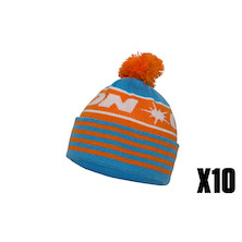 10 On-One Beanies Trade Pack - 10 Beanies