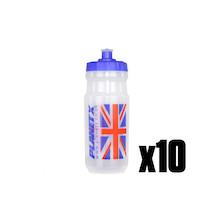 10 Planet X Water Bottle Trade Pack - 10 Bottles