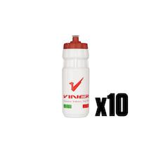 10 Viner Water Bottle Trade Pack - 10 Bottles
