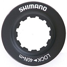 Shimano Centrelock Lockring