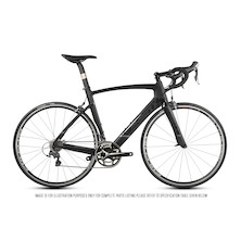 Planet X EC-130E Shimano Ultegra 6800 Mix Aero Road Bike
