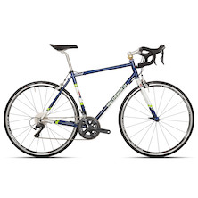 Holdsworth Brevet Shimano Ultegra 6800 Audax Road Bike