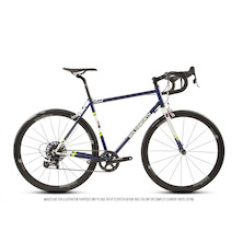 Holdsworth Brevet Sram Apex 1 Road Bike