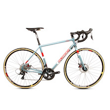 Holdsworth Elan Shimano Sora R3000 Disc Road Bike