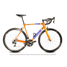 Holdsworth Super Professional Shimano Ultegra R8050 DI2 Aero Road Bike