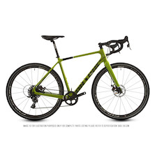 On One Bish Bash Bosh SRAM Apex 1 Mechanical Disc Adventure / Gravel Bike