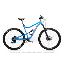 On One Codeine 29er Sram X01 Limited Edition Mountain Bike