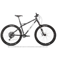 On One Dee Dar SRAM GX1 Eagle Mountain Bike
