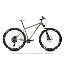 On One Fat Baz 29er SRAM GX Eagle Mountain Bike