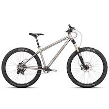 On One Ti 45650B Sram NX1 Mountain Bike