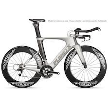 Planet X Exo3 Time Trial Bike SRAM Rival 11 Selcof Delta 86