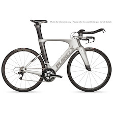 Planet X Exo3 Time Trial Bike SRAM Rival 11 Vision 35