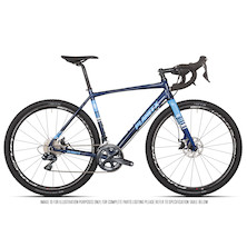 Planet X Full Monty Shimano Ultegra R8000 Disc Gravel Bike