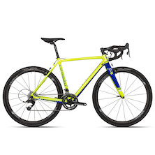 Planet X Kakaboulet Cyclocross SRAM Rival 11 Bike
