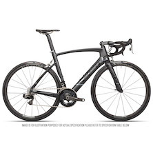 Planet X EC-130E SRAM Red Etap 11 Aero Road Bike