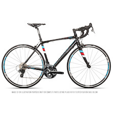 Planet X RT-58 V2 Alloy Shimano 105 5800 Mix Road Bike