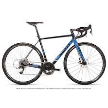 Planet X RTD-80 SRAM Rival 11 Mechanical Disc Road Bike