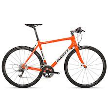 Planet X Pro Carbon Flat Bar Road Bike Sram Rival 11Speed
