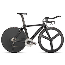 Planet X Stealth Pro Carbon Shimano Ultegra 6800 Time Trial Bike Pro Edition